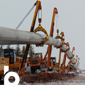 Without any delays the project in Novy Urengoy continues day and night