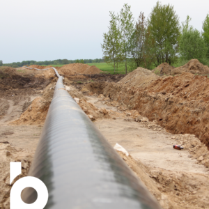 News from our current construction site in Belarus